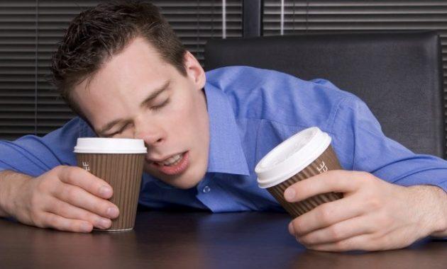 bad effects of lack of sleep